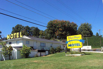 Dixie Plaza Motel (5)