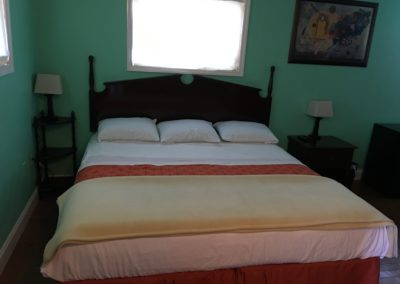 One King bed suite at Dixie (1)
