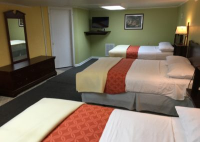 Three beds suite at Dixie (3)