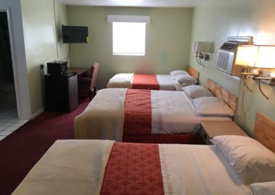 Three beds suite at Dixie (4)