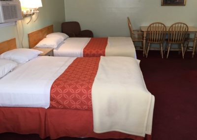 Three beds suite at Dixie (6)